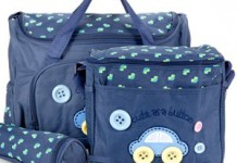 sac a langer cute & button