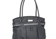 sac a langer noir Glitter
