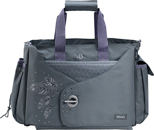 Sac à langer Los Angeles Light Lilac