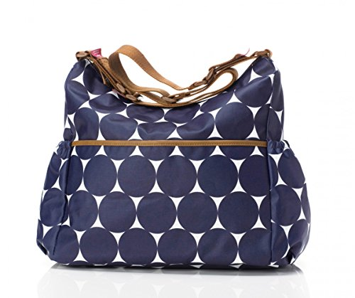 Sac a langer Big Slouchy Navy