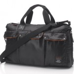 Grand sac a langer Messenger Solo
