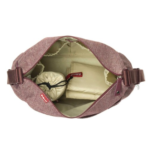 Interieur sac a langer Big Slouchy