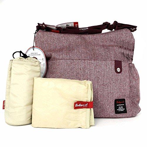 Accessoires sac a langer Big Slouchy
