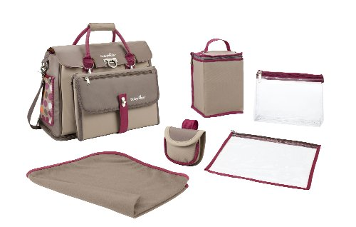 Accessoires sac a langer Free Hand