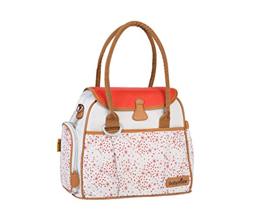 Sac a langer ivoire Style