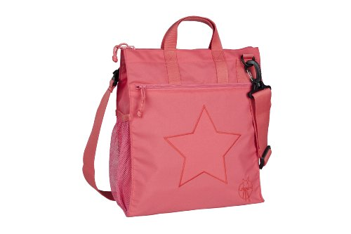 Sac poussette Buggy Star Lassig rose