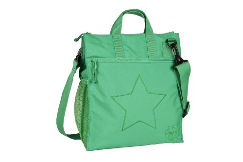 Sac poussette Buggy Star Lassig vert