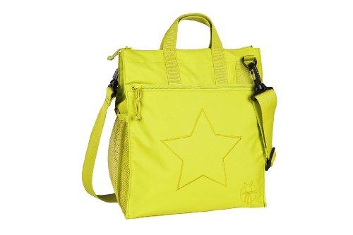 Sac poussette Buggy Star Lassig jaune
