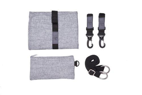 Accessoires sac a langer Neckline lassig