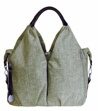 Sac a langer Neckline Green Label